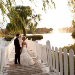 wedding bridge